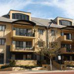 Belgravia Executive Apartments, East Perth