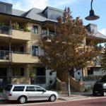 Excelsior Apartments, East Perth