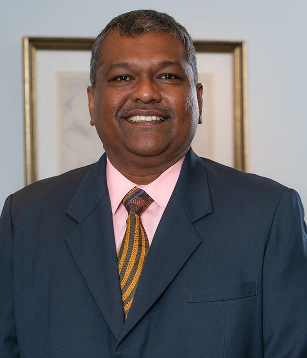 Arul Radakrishnan